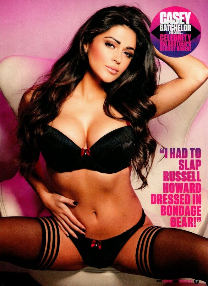 Casey Batchelor – ZOO Magazine
