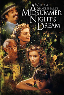 A Midsummer Night's Dream : William Shakespeare Download Free Comedy book