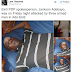 Shocking! See what armed men did to Ekiti state PDP Spokesperson... photos