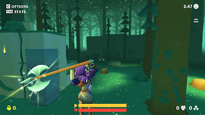 Raidland Game Screenshot 7