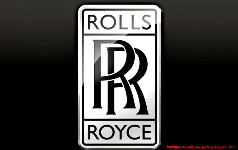Brand Rolls Royces Symbol Logo Wallpapers Hd