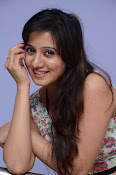 Harshika Pooncha latest glam pics-thumbnail-7