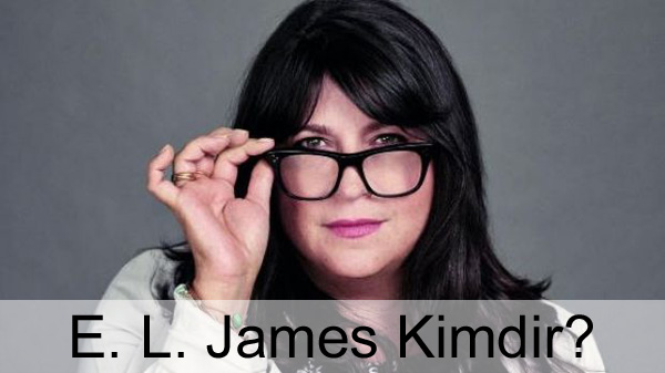 E. L. James Kimdir?