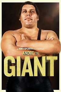 Watch Andre the Giant Online Free in HD