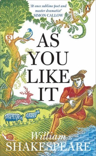 As you like it book for icse