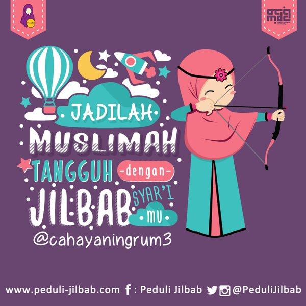 Menjadi Muslimah Tangguh