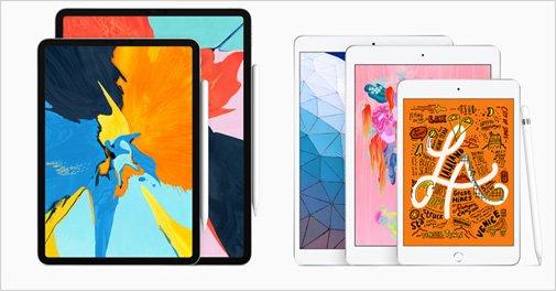 Apple launches new iPad Air and iPad mini with Apple Pencil, e-SIM