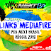 LINK PELO MEDIAFIRE PES 2006 - OFICIAL PATCH NEXT BRASIL 2018-19 | WC RÚSSIA 2018| BY MUCUNZA