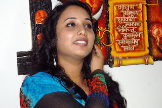 Rani Chatterjee Without Makeup Photo 2