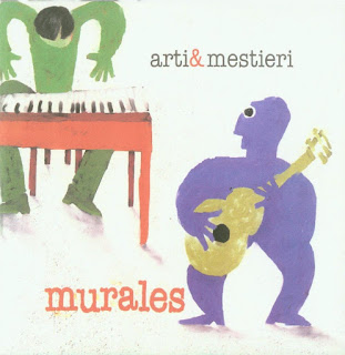 Arti & Mestieri - 2001 - Murales