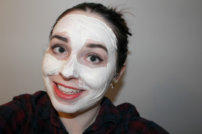 A review of every facemask in Superdrug's own-brand range. Nourish ME: www.nourishmeblog.co.uk