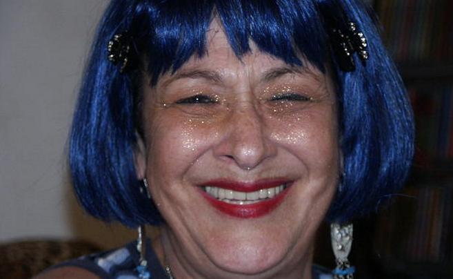 Blue Iris Porno 98