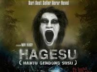 Download Film Hagesu (2015)