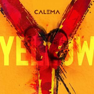 Calema - Yellow (Álbum) 2020 [Download]
