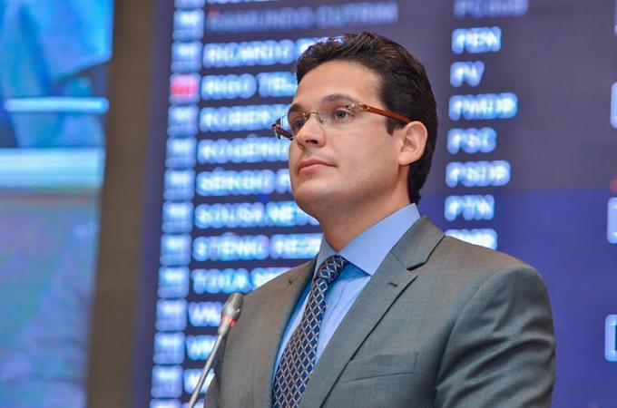 Deputado Alexandre Almeida desprestigia Timon e indica emendas para outros municípios