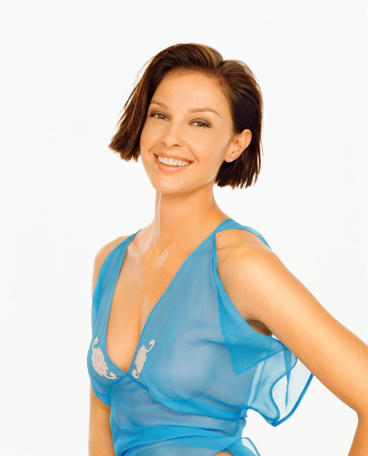 Www Ashly: FAMOSAS: Ashley Judd