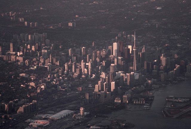 City, Cityscape, Toronto