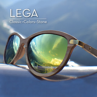 Fentolega Eyewear Collection