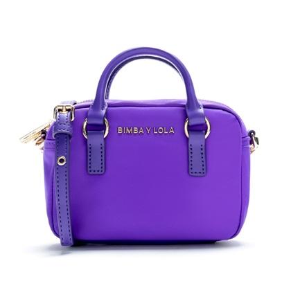Resultado de imagen de bolso ultraviolet