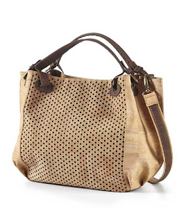 Eve Cork Bag