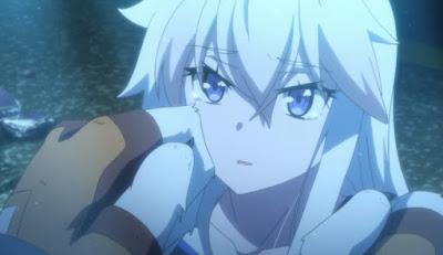 Zero kara Hajimeru Mahou no Sho Episode 10 Subtitle Indonesia