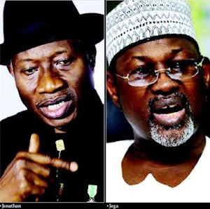 Former INEC Chairman Jega Reacts Over  Former President Jonathan Accusations