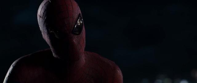 FILM The amazing spider-man-DvDRip-ITA... - Torrent Games ...