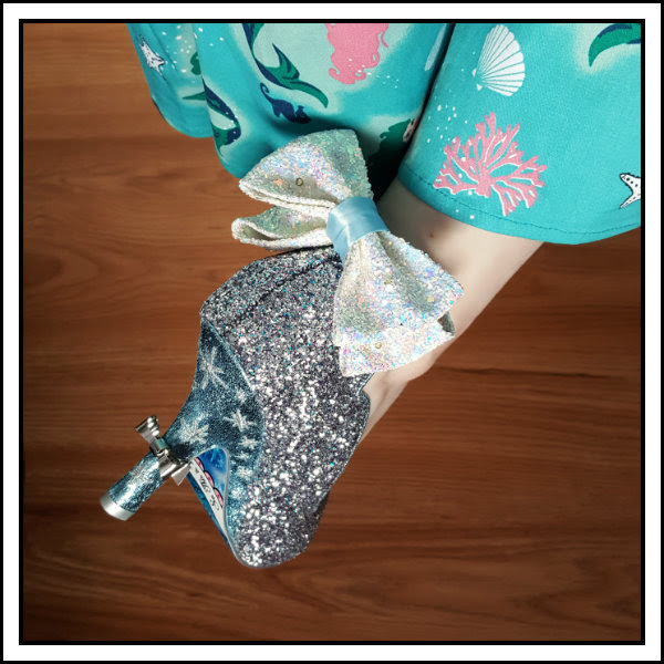 irregular choice cinderella sparkling slipper shoes