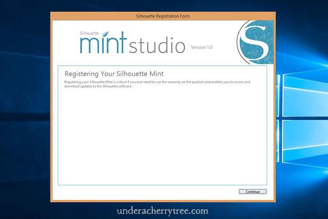 silhouette studio windows 8.1
