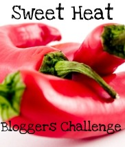 Sweet Heat Monthly Chilli Challenge