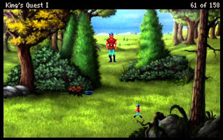 King Quest I - Remake