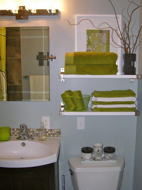 The Kersten Haus Bathroom Quickfix