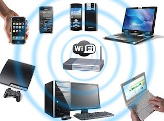 Как Wi-Fi устройства заставят работать быстрее?