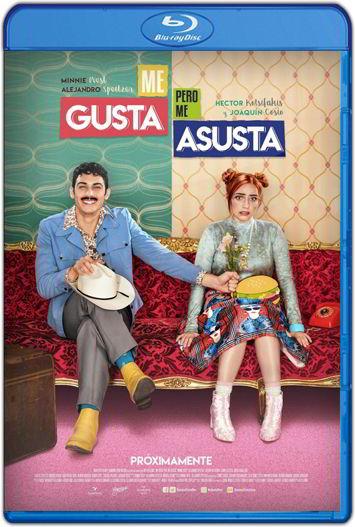 Me gusta, pero me asusta (2017) HD 1080p y 720p Latino