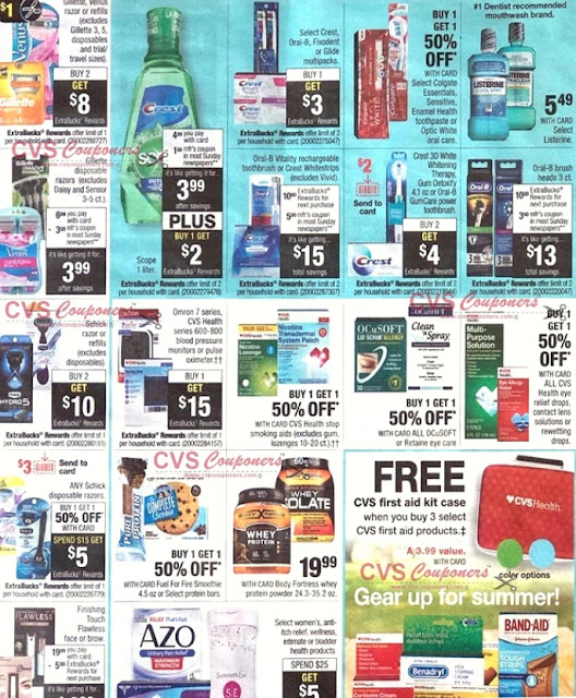 CVS Weekly Ad Preview - 526-61 - Page 6