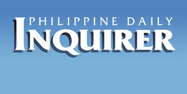 Inquirer reacts to Duterte's remarks of 'rude, corrupt, and unfair' reports