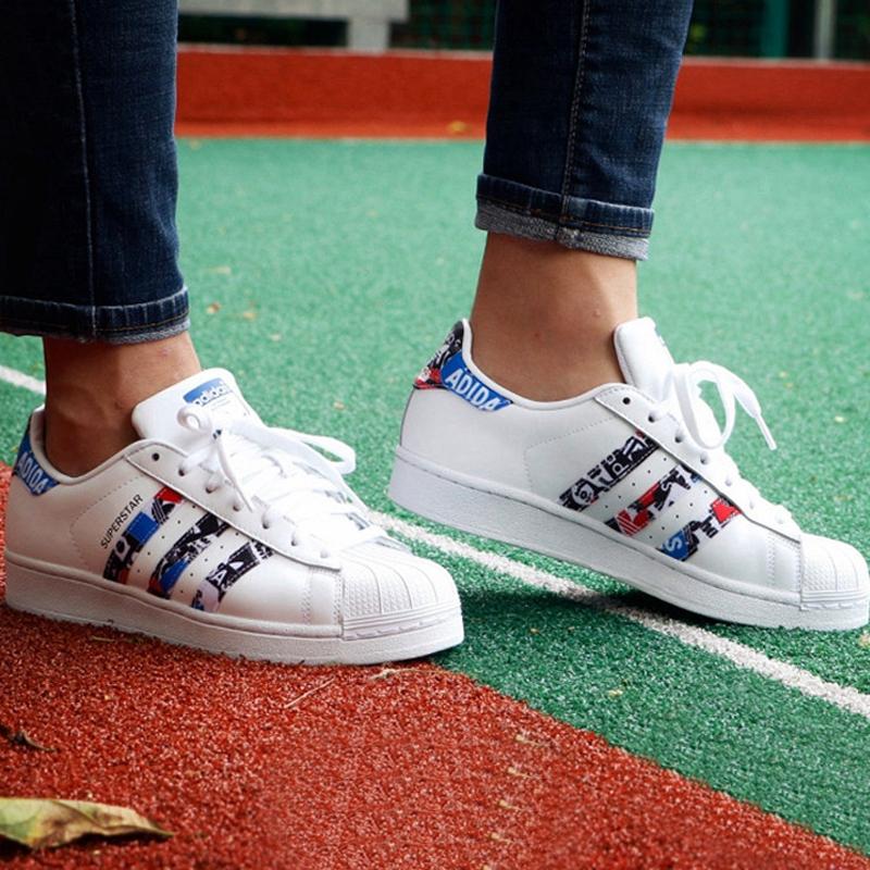 43b9d9e3e3 Original New Arrival Adidas Originals Superstar Classics Unisex ...