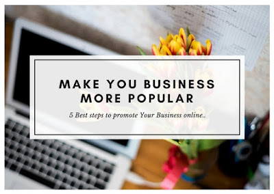 How To Promote Your Business Worldwide?? - Biz Tweets
