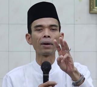 Inilah Jadwal Dakwah Ustad Abdul Somad di Jakarta Februari 2018