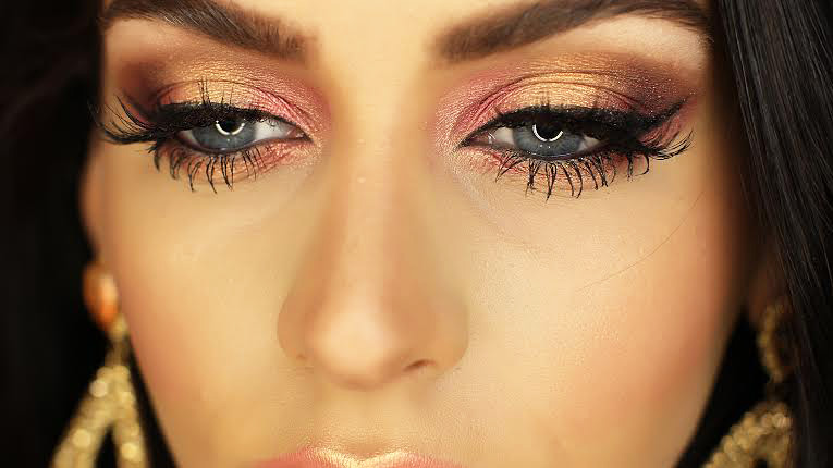 Peach Beauty By Maria Clara Beauty Fashion Lifestyle Blogger