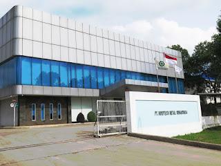 Lowongan Kerja KIIC Karawang 2018 - Lowongan PT Indotech Metal Nusantara