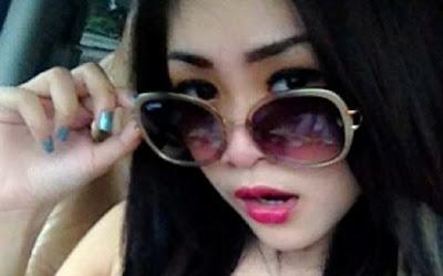 Muncikari Anggita Sari Ditangkap Unit PPA Polrestabes Surabaya
