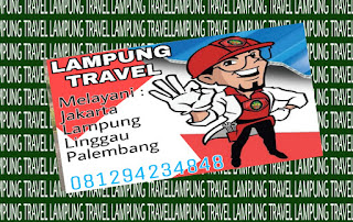 Travel Jatinegara Cipinang Ke Pringsewu Metro Bandar Lampung Kotabumi