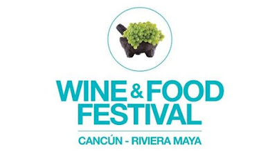 wine and food festival cancun 2017