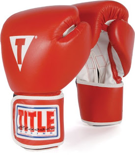 TITLE-Classic-Pro-boxing-gloves