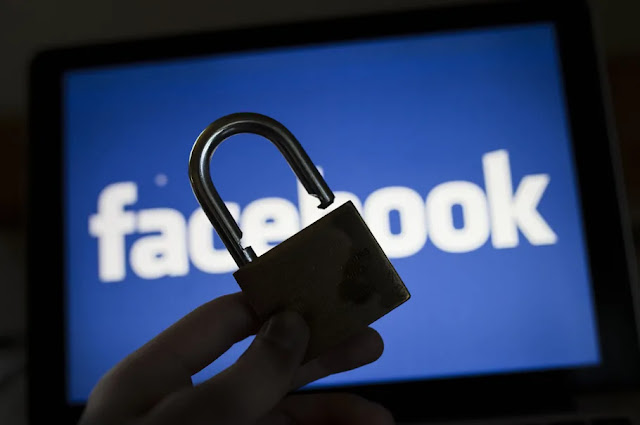 Ratusan juta Password Facebook disimpan dalam teks biasa?