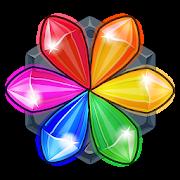 Gems & Magic adventure puzzle Unlimited (Coins - Hints) MOD APK