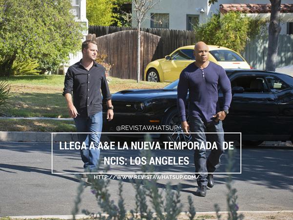 NCIS-Angeles