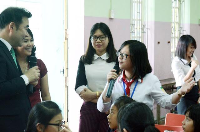 trung tâm dạy tiếng nhật uy tín