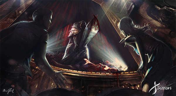 10 Game Horror Terbaik PS Vita 38